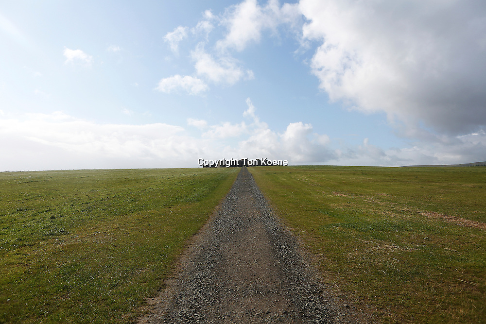 18th century downhill house was built for frederick hervey (bischop of londonderry)