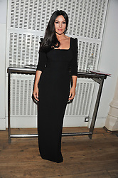 MONICA BELLUCI at the GQ Men of The Year Awards 2012 held at The Royal Opera House, London on 4th September 2012.
