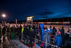 02-03-2019 SWE: Vasaloppet Challenge BvdGF, MoraToday the Natvasan for Xander, Peter & Peter, Frank, Casper and Niels. Natvasan, 90 km from Salen to Mora cross-country skiing in the night.