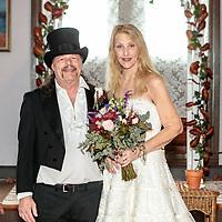Rachel and Johnny Rosado Wedding Day 10-27-19