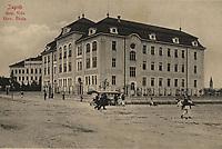 Zagreb : Zem. Viša Djev. škola. <br /> <br /> ImpresumDresden : Stengel & Co., G. m. b. H., 1910.<br /> Materijalni opis1 razglednica : tisak ; 9 x 14 cm.<br /> NakladnikStengel & Co.<br /> Mjesto izdavanjaDresden (Njemačka)<br /> Vrstavizualna građa • razglednice<br /> ZbirkaZbirka razglednica • Grafička zbirka NSK<br /> Formatimage/jpeg<br /> PredmetZagreb –– Janka Draškovića<br /> SignaturaRZG-DRA-2<br /> Obuhvat(vremenski)20. stoljeće<br /> PravaJavno dobro<br /> Identifikatori000952485<br /> NBN.HRNBN: urn:nbn:hr:238:981038 <br /> <br /> Izvor: Digitalne zbirke Nacionalne i sveučilišne knjižnice u Zagrebu