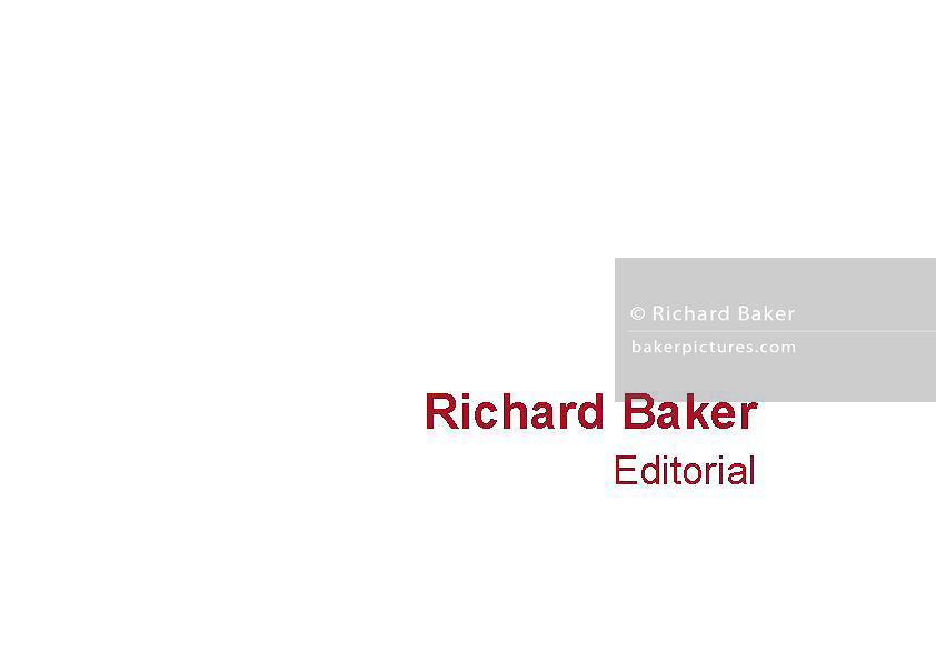 A 62-page introduction of editorial images by the English photographer Richard Baker. It contains projects and assignments that are biased towards medium format<br /> colour negative film with a selection of 35mm transparency-sourced work found on pages 60/61 with About Me and Contact details on page 62. Subjects include: Olympiad, Journeys in ancient Greece on Marathon Road, Athens, Sacred Precinct of Zeus in ancient Olympia and the Acropolis; Monica Ali's Bangladeshi Brick Lane; Inside the BBC; the rally driver Richard Burns; 100 years of aviation; One week after 9/11; solo images from Ireland, Lithuania, England and Florida. This folio is directed towards picture editors and art directors.