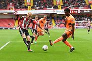 Sheffield Utd v Reading 211017