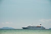 Seabourn Cruise - South East Asia