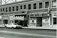 1975 Libra Adult Bookstore on Western Ave.