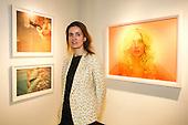 Rebecca Wilson, Chief Curator of Saatchi Art