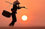 Vietnam Images-Fine art-people-life. hoàng thế nhiệm