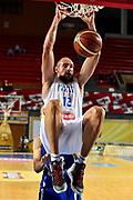 DESCRIZIONE : Tbilisi Nazionale Italia Uomini Tbilisi City Hall Cup Italia Italy Estonia Estonia<br /> GIOCATORE : Marco Cusin<br /> CATEGORIA : schiacciata sequenza<br /> SQUADRA : Italia Italy<br /> EVENTO : Tbilisi City Hall Cup<br /> GARA : Italia Italy Estonia Estonia<br /> DATA : 15/08/2015<br /> SPORT : Pallacanestro<br /> AUTORE : Agenzia Ciamillo-Castoria/GiulioCiamillo<br /> Galleria : FIP Nazionali 2015<br /> Fotonotizia : Tbilisi Nazionale Italia Uomini Tbilisi City Hall Cup Italia Italy Estonia Estonia