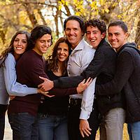 Hamblin Family 2020