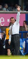 Photo. Jed Wee.<br />Everton v Blackburn Rovers, FA Barclaycard Premiership, 24/04/2004.<br />Souness