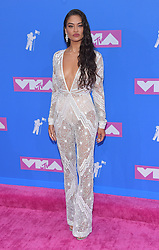 "21 Savage at the 2018 MTV ""VMAs'"" held at Radio City Music Hall on August 20, 2018 in New York City, NY © OConnor / AFF-USA.com. 20 Aug 2018 Pictured: Shanina Shaik. Photo credit: MEGA TheMegaAgency.com +1 888 505 6342"