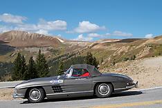 061- 1958 Mercedes Benz 300SL Rdster