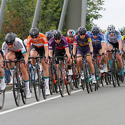 ZULTE (BEL) July 11 CYCLING: <br /> 4th Stage Baloise Belgium tour <br /> Peloton during the final stage