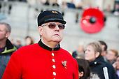 Remembrance Trafalgar Square