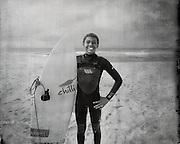 Jackson McGuire - Merewether Surfboard Club