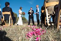 Jackie Reidelberger and Seth Ashton wedding