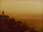 Cortona is a small village in the Arezzo province, in the Tuscany region of Italy.