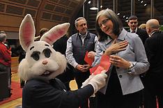 Yale University | AYA Reception 4 February 2011
