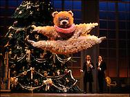 (11/24/04 Boston, MA) Boston Ballet Nutcracker dress rehearsal at the Colonial Theatre.  (c) Michael J Seamans ..www.michaelseamans.com