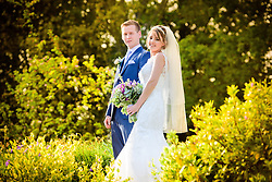 Wedding Photography at St. Peter's Church in Benington, Hertfordshire.