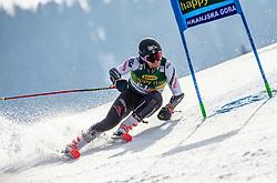 COCHRAN-SIEGLE Ryan of USA competes during the Audi FIS Alpine Ski World Cup Men's Giant Slalom 58th Vitranc Cup 2019 on March 9, 2019 in Podkoren, Kranjska Gora, Slovenia. Photo by Matic Ritonja / Sportida