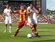 Bradford City v Blackpool 050817