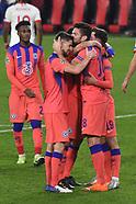 Sevilla v Chelsea, 02/12
