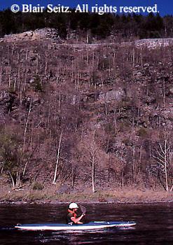 Delaware River, PA
