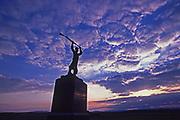 Gettysburg National Military Park, Gettysburg, PA