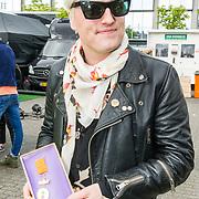 NLD/Breda/20180427 - 538 Koningsdag Breda 2018, Spike