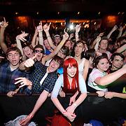 Skrillex, The Pageant, November 2011