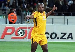 Willard Katsande in the Absa Premiership match between Cape Town City and Kaizer Chiefs, Cape Town Stadium, 13 September 2017.