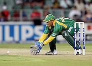 South Africa vs New Zealand Pro20 Match