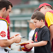USC Baseball v ASU   2017   Game 3 Gallery