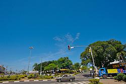 Classificada como uma das cidades que mais cresce no Brasil, Gravataí destaca-se no cenário econômico combinando crescimento e ampliação da qualidade de vida. Servida por três estradas estaduais e uma federal está localizada no coração do Mercosul, a 22 quilômetros de Porto Alegre e 15 minutos do Aeroporto Internacional Salgado Filho. FOTO: Jefferson Bernardes/Preview.com