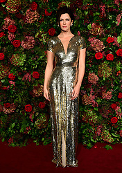 Margo Stilley attending the Evening Standard Theatre Awards 2018 at the Theatre Royal, Drury Lane in Covent Garden, London.