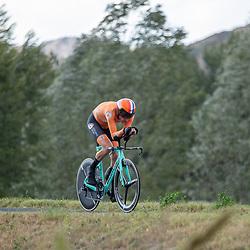 25-09-2020: wielrennen: WK tijdrit mannen: Imola<br /> Jos van Emden