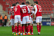 Rotherham United v Huddersfield Town 031020