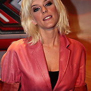 NLD/Amsterdam/20100202 - Perspresentatie X-Factor 2010, Stacey Rookhuizen