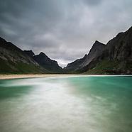 Lofoten Islands Summer 2012