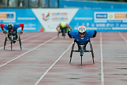 FAIRBANK Pierre, 2014 IPC European Athletics Championships, Swansea, Wales, United Kingdom