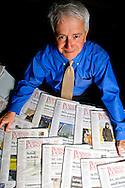 Wasington Business Journal Publisher Alex Orfinger - Arlington, VA