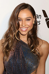 February 24, 2019 - West Hollywood, CA, USA - LOS ANGELES - FEB 24:  Alexis Ren at the Elton John Oscar Viewing Party on the West Hollywood Park on February 24, 2019 in West Hollywood, CA (Credit Image: © Kay Blake/ZUMA Wire)