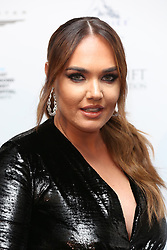 Tamara Ecclestone attending the Global Gift Gala held at The Corinthia Hotel in London. PRESS ASSOCIATION Photo. Picture date: Saturday November 18, 2017. Photo credit should read: Isabel Infantes/PA Wire