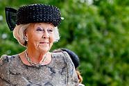 Prinses Beatrix Veilige Veste bij van zorgorganisatie Fier