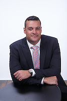 Professional business headshot for use on LinkedIn and other social media marketing websites.<br /> <br /> ©2015, Sean Phillips<br /> http://www.RiverwoodPhotography.com