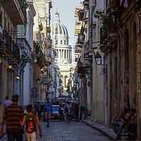 Cuba Havanna