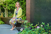 The Chelse Barrack Garden by Jo Thompson (Pictured).