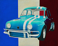 The Renault Dauphine Gordini, which was released in the 1950s, is still in competition. Lovers of the Renault Gordini will do everything to keep it in excellent condition and through their passion this car will continue to exist. It is not difficult to understand that it is used in competitions because this Renault Gordini was designed for that purpose.<br />