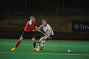 Holcombe v Southgate - Now Pensions East Conference, Holcombe Park, Chatham, UK on 01 March 2014. Photo: Simon Parker